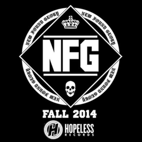 New Found Glory skriver kontrakt med Hopeless Records!