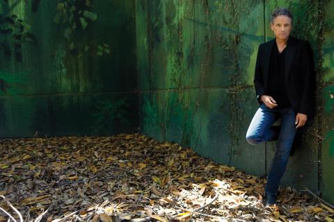 Lindsey Buckingham släpper nytt soloalbum