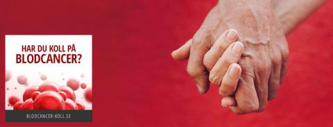Personer med myelom berättar om sin sjukdom