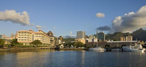 Mauritius_Caudan Waterfront ©MTPA_Bamba