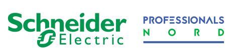 Schneider Electric satsar tillsammans med Professionals Nord på juniora profiler i Norrland