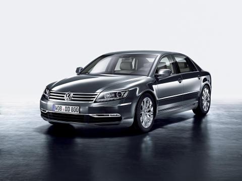 Nya Volkswagen Touran – nu även i Cross-utförande