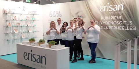 KiiltoClean hakee tuotepäällikköä kuluttajaliiketoimintayksikköön Espooseen