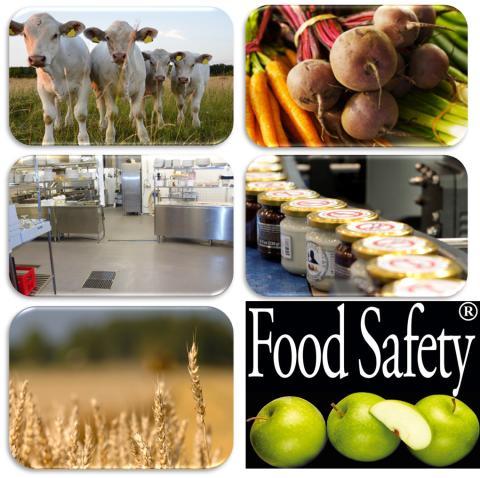 VARFÖR FOOD SAFETY AB?