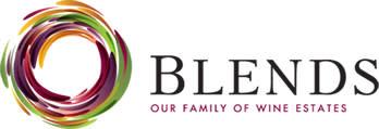 Blends Wine Estates logo
