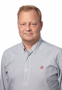 Clas Nyberg ny Regionchef i Momentum Industrial AB