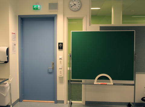 Vingtor-Stentofon Oslo schools (2)