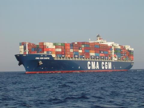 Nye krav til vægtoplysninger ved transport af sø-containere