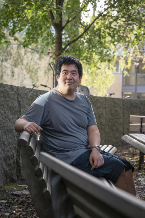 Bobo Feng