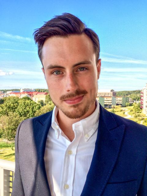 Ricoh Sverige väljer Cinode för kompetenshantering