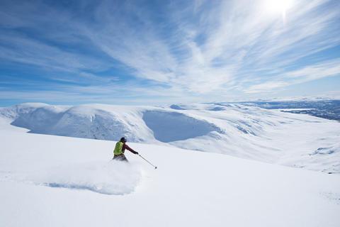 Länsförsäkringar Västerbotten + Hemavan Alpint = sant!