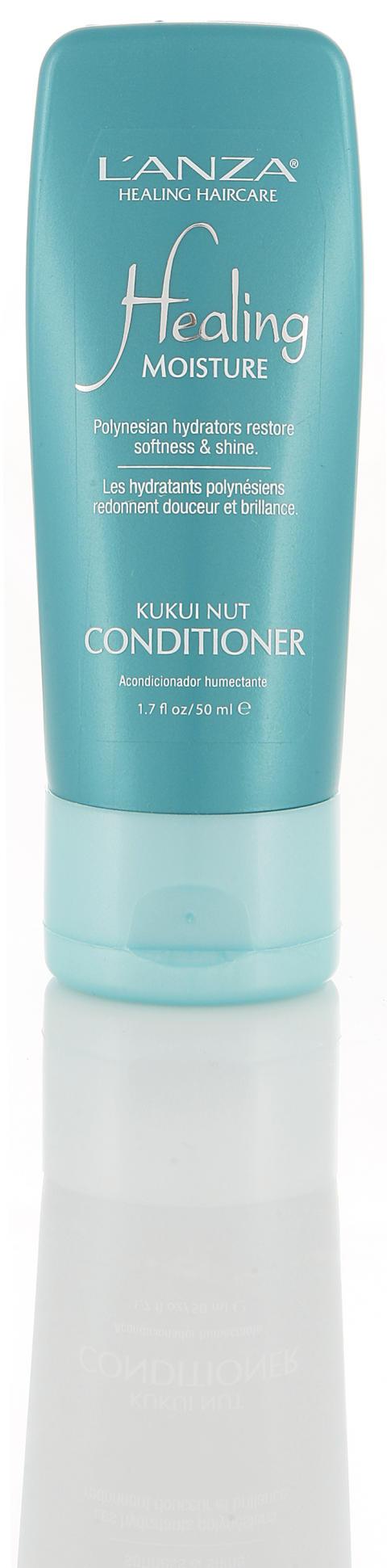 L´anza Healing Moisture Conditioner 50ml