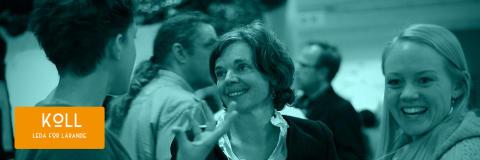 Anna Ekström, GD Skolverket, till ny konferens för skolledare i Malmö