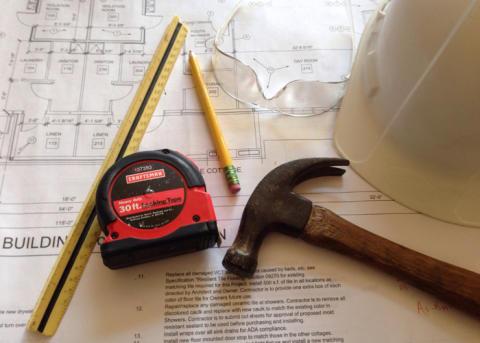 Harkitse kahdesti ennen kuin ryhdyt remonttireiskaksi