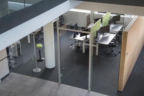 Best Workplace Award 2020: BMD Systemhaus