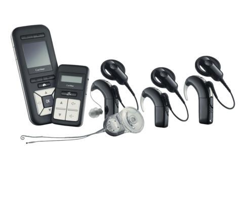 Cochlear Nucleus® 6-systemet – smartare helt enkelt, i varje lyssningssituation
