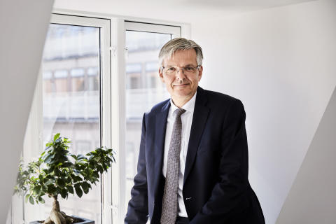 CEO Jens Lundager