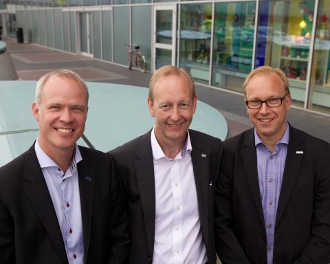 Nya svenska livsmedelskedjan M.A.T. etableras i Stockholm