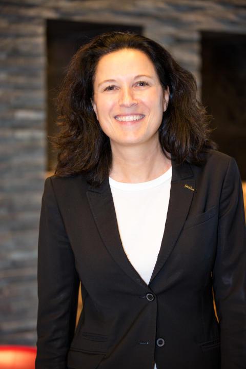 Mångfasetterad hotelldirektör till Park Inn by Radisson Stockholm, Solna