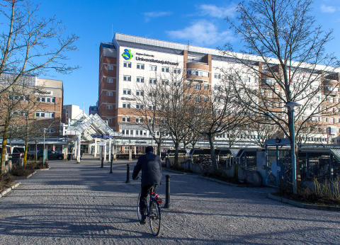 Universitetssjukhuset Örebro