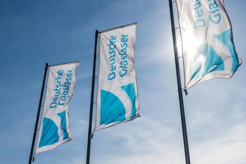 Neue Investoren – neue Ziele für Deutsche Glasfaser:  Geplantes Investitionsvolumen von 7 Milliarden Euro