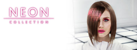 Revlon NEON Facebook Header