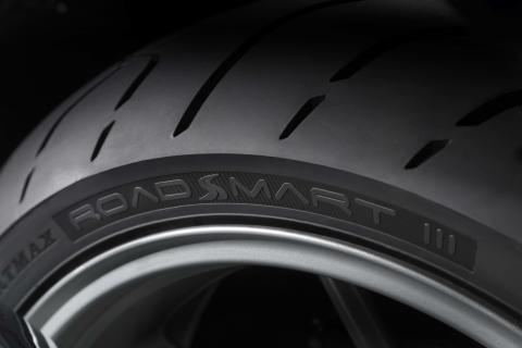 Dunlop Europa presenterar nya RoadSmart III - med revolutionerande ny teknologi