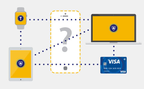 Visa Europe expande su servicio de tokenización para apoyar los pagos basados en la nube y mucho más