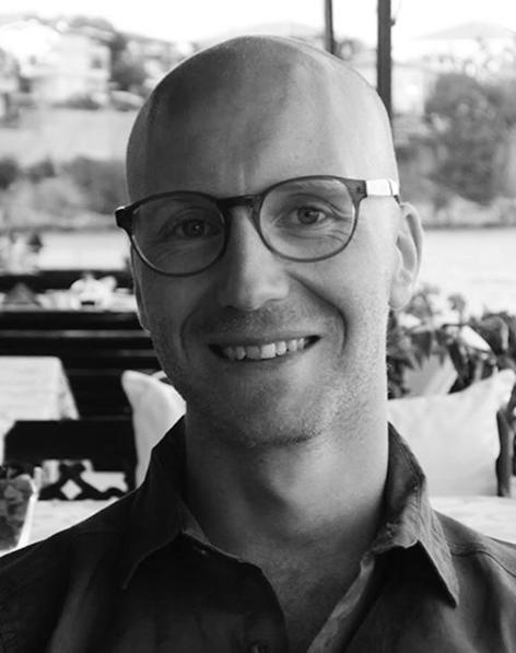 Norwegian Presence 2019: Tron Meyer