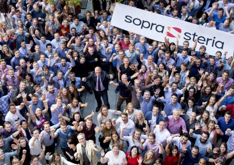 Sopra Steria nominert til Årets konsulentselskap i Norge