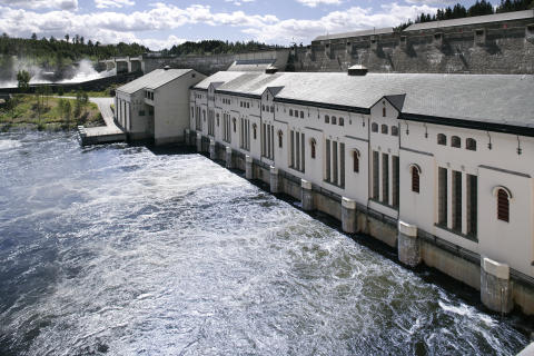 E-CO Energi overtar Hafslunds vannkraftproduksjon
