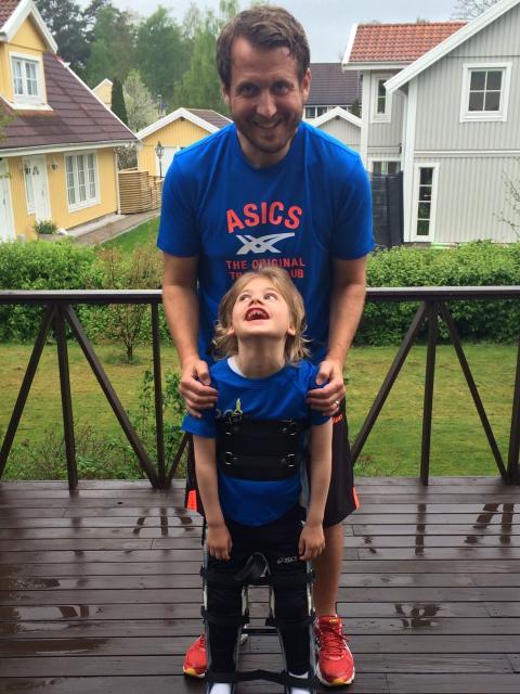 ASICS sponsrar Team Nordmark på ASICS Stockholm Marathon
