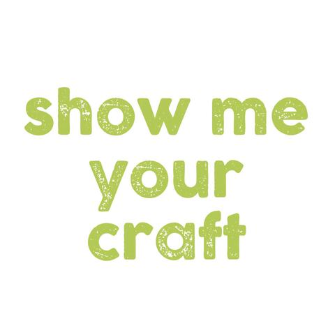 ​Show Me Your Craft – en internationell samlingsutställning på Nääs Konsthantverk
