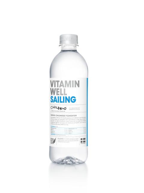 Marstrands värdefullaste vatten