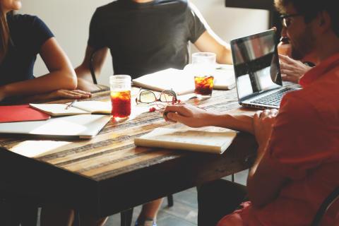 Anleitung zur Top-Bewerbung – So überzeugst du jeden Personaler