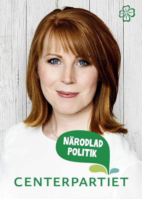Affisch Annie