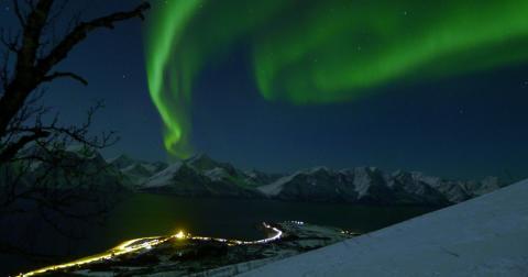 Visit Lyngenfjord tilbyr ny medlemsordning for lokale bedrifter