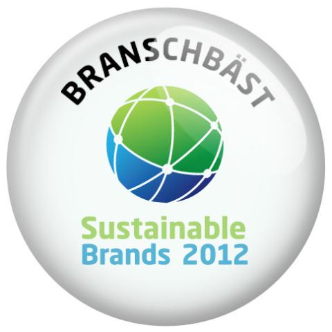 OKQ8 är bäst i branschen på hållbar utveckling