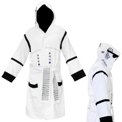 Stormtrooper Morgonrock