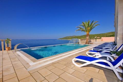 Sommarens trend: Hyra eget hus vid Medelhavet ökar med 50 procent