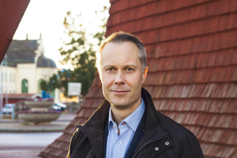Ny VD och koncernchef för FM Mattsson Mora Group utsedd