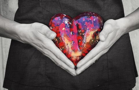 Pressackreditering för Har hjärtat slutat slå