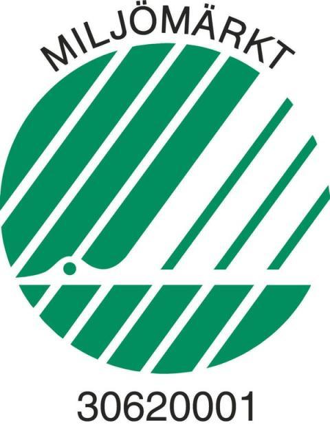 Elitfönster lanserar Svanenmärkta fönster