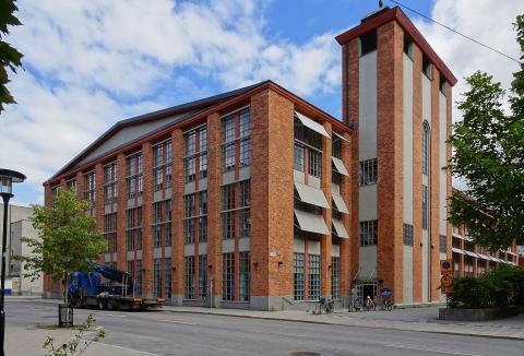 Studio Stockholm utvecklar 75 000 kvm kontorsfastigheter för Scius Partners