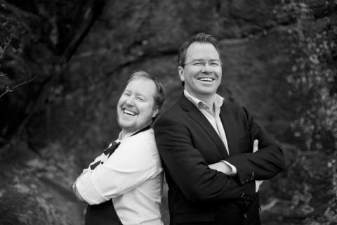 Fretheim Hotel har ansatt ny Kjøkkensjef og Driftssjef Mat & Drikke