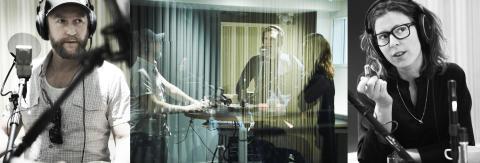 Podradioavsnitt 2: Kjell och Klortanten