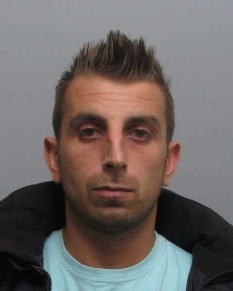 No hiding place as tax fraudster jailed