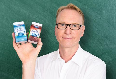 Landliebe startet Aufklärungs-Initiative zur Schulmilch