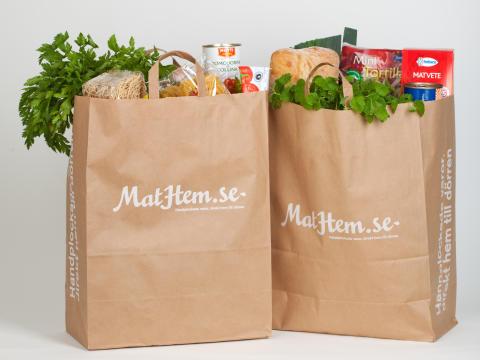 MatHem.se fortsätter med att lanserar Sveriges billigaste färdiga matkasse