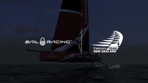 Sail Racing appointed Exclusive Apparel Supplier to Emirates Team New Zealand, Defender of the 36th America's Cup